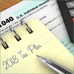 Tax planning note